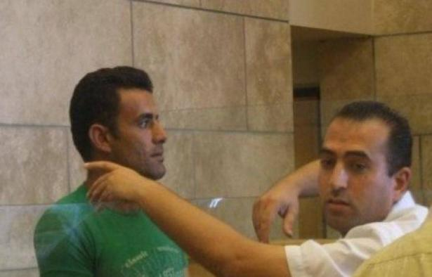 وفاة الشاب الفحماوي السجين عيسى عبد اللطيف عسلية 45 عاما جراء سكتة قلبية