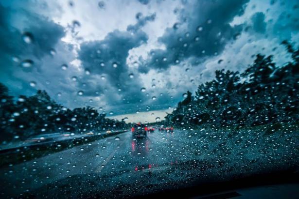 الأرصاد الجوية: البلاد ستبقى تحت تأثير المنخفض اليوم