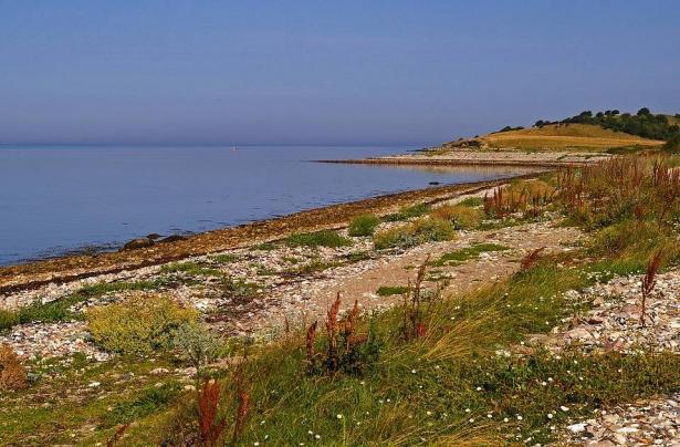 الدنمارك تخطط لعزل اللاجئين في جزيرة مهجورة