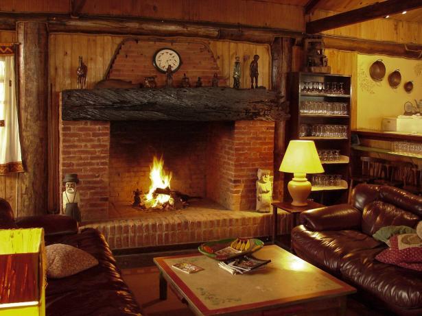 أفكار عبقرية لديكور منزل دافئ في الشتاء