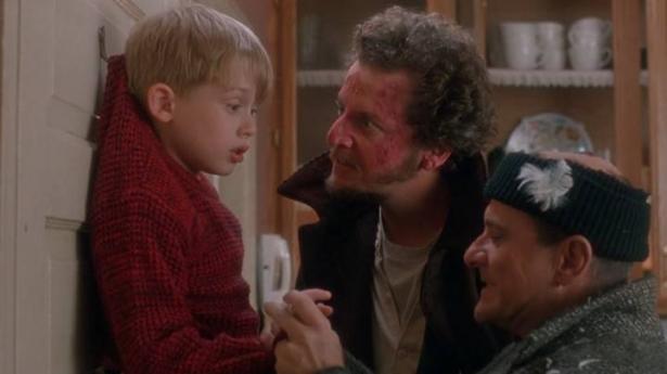 شاهد نجم Home Alone بعد 28 عاما على الفيلم