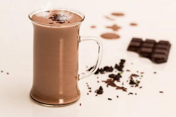 الكاكاو أفضل مشروب للصحة في الشتاء