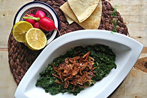أطعمة الشتاء العربية: بعض الأطعمة التي تعطي الدفء في الشتاء