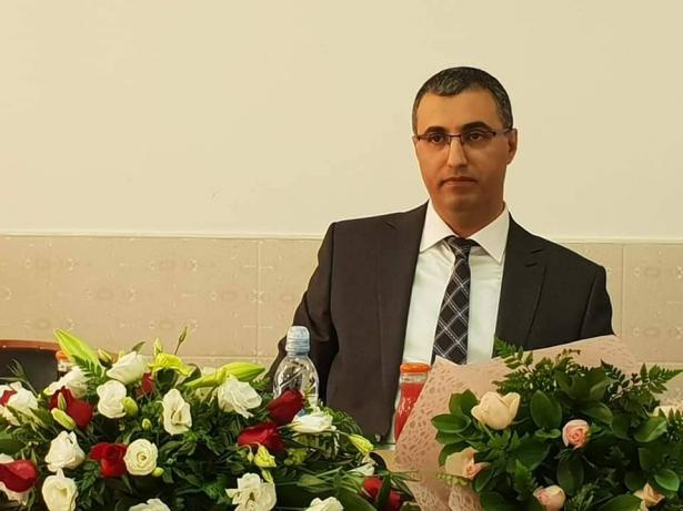 د.يوسف عواودة نائبا لرئيس اللجنة القطرية لرؤساء السلطات المحلية العربية