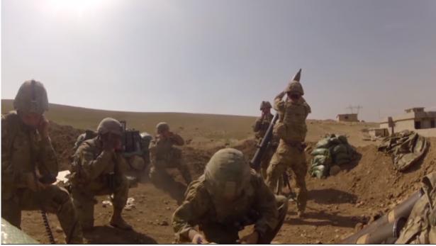 مستشار الأمن الأمريكي سيزور تركيا لتنسيق انسحاب القوات الامريكية من سوريا