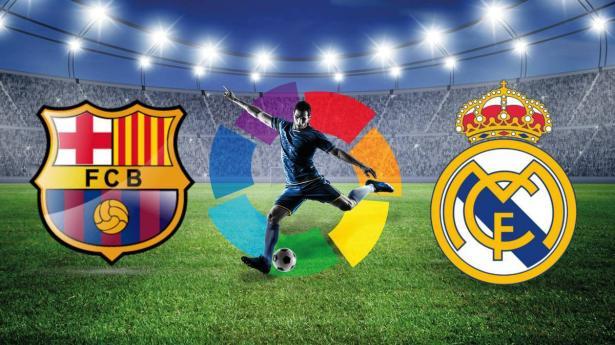 رسمياً.. تحديد الموعد النهائي لكلاسيكو البرنابيو بين ريال مدريد وبرشلونة