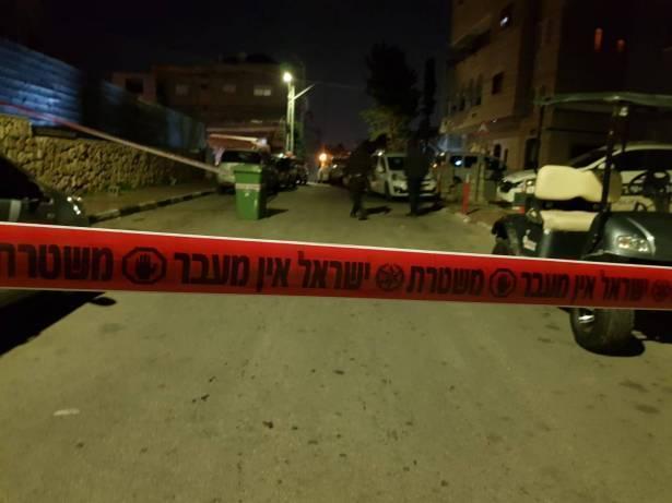 الجابر للشمس: ام الفحم تكبدت هذا العام 7 ضحايا جرائم قتل والسبب انعدام الرادع للمجرم
