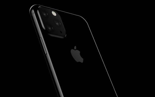 شاهد.. أول تسريب لـ آيفون 11 الجديد إصدار 2019