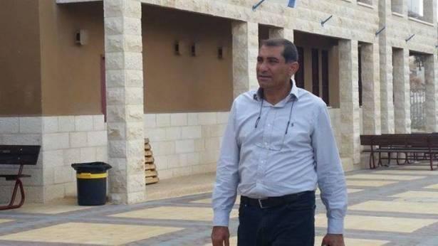 المحكمة تقرر ابقاء وهيب حبيش رئيسًا ليركا