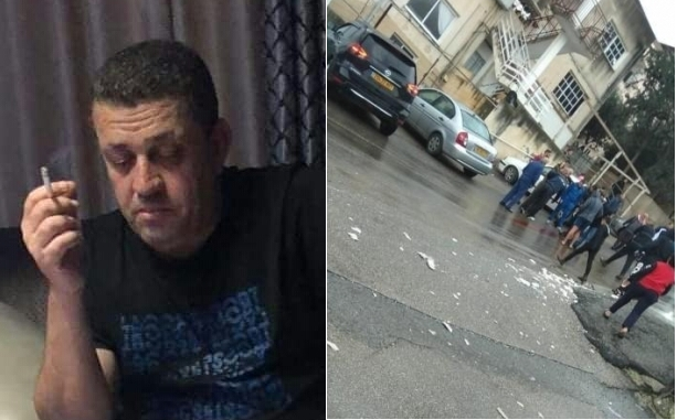 ياسين للشمس: جريمة مقتل حسام المغربي بشعة لكن لديّ القدرة على منع هذا الاجرام