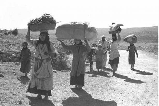 الشمس تناقش تفاصيل مثيرة لخطة كُشف عنها تدعو  لطرد العرب من مناطق في الجليل