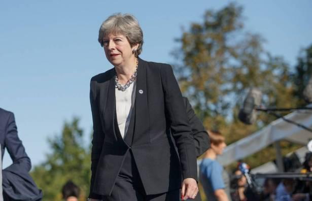 عكرماوي يتحدث للشمس عقب رفض غالبية البرلمان البريطاني للاتفاق المتعلق بخروج بريطانيا من الاتحاد الأوروبي