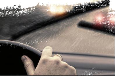 توصيات هامة لسياقة آمنة في الشتاء