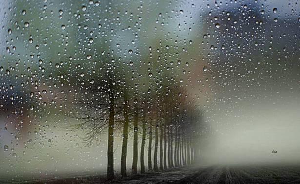 الطقس: انخفاض الحرارة وفرصة لتساقط امطار