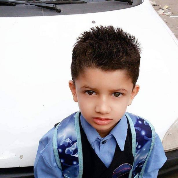 رصاصة طائشة في نابلس تخترق جسد طفل وتؤدي الى مصرعه