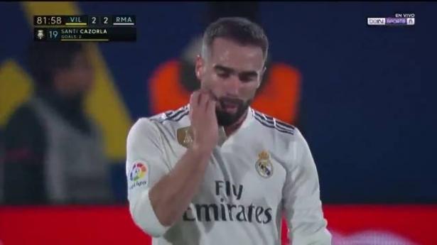 ريال مدريد يستهل العام الجديد بتعادل مخيب ضد فياريال