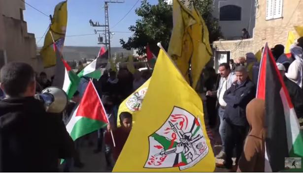 الشمس تحاور الناطق الرسمي بلسان فتح والناطق الرسمي بلسان حماس اثر السجال الاخير بعد منع حماس لمسيرات فتح