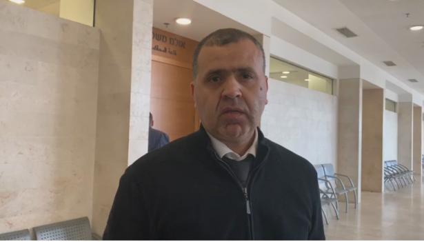 نابلسي للشمس: هل علمت الشرطة مسبقًا بحصول جريمة قتل شادية مصراتي ولم تمنعها