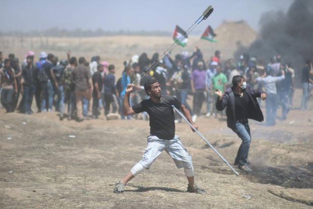 استعدادات بغزة للجمعة الـ 41 لمسيرات العودة، احصائيات: 253 شخصا استشهدوا في المسيرات