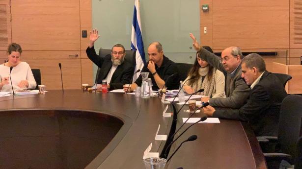 بعد انباء عن ازمة مالية؛ المصادقة على تحويل 28 مليون شيكل للمستشفى الإنچليزي في الناصرة