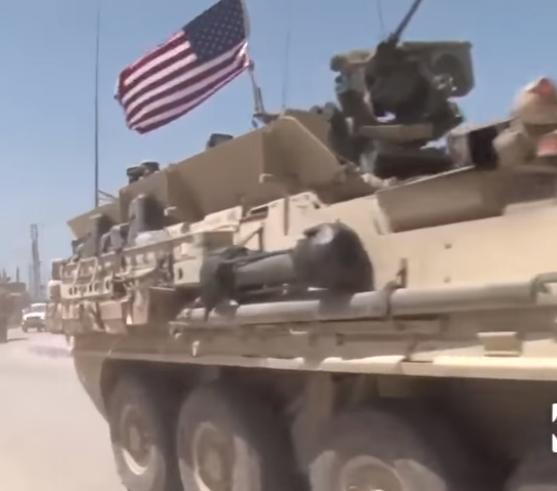 وزير الخارجيّة الأمريكي: الانسحاب الأمريكي من سوريا سيتمّ، وسنعمل على طرد آخر جندي إيراني