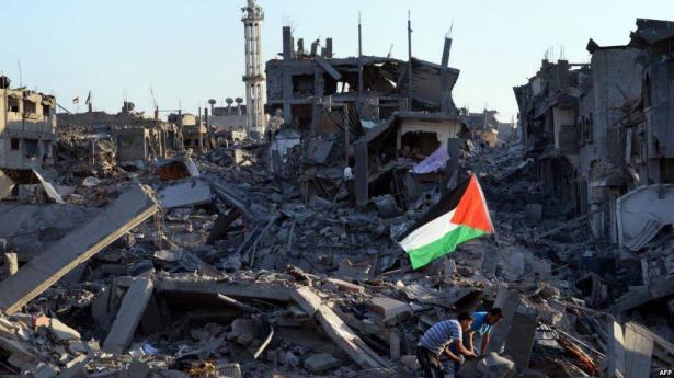 2018 الأكثر كارثية على غزة: 300 مليون دولار خسائر اقتصادية