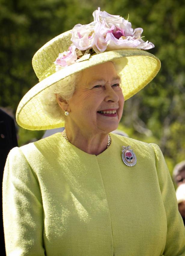 قواعد ايتيكيت مثيرة تحكم البلاط الملكي ببريطانيا