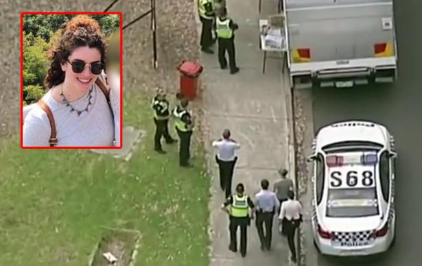 الإعلام الاسترالي ينشر تقريراً مفصلاً من مسرح جريمة قتل آية مصاروة من باقة.. شاهدوا