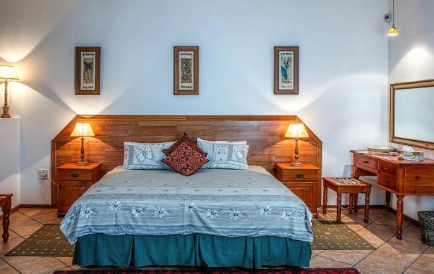 ألوان تمنح الدفئ لغرفة النوم في الشتاء