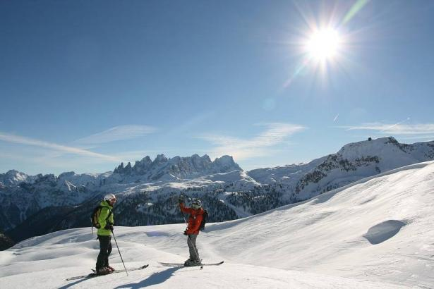 إيطاليا وجهتك المثالية لاجازة الشتاء