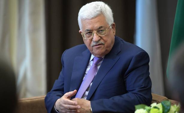 الرئيس عباس أبلغ نظيره المصري بالقرارات القاسية التي سيتخذها ضد حماس