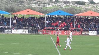 فريق كفرقاسم يتأهل لربع نهائي كأس الدولة