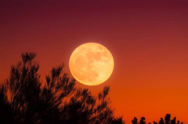 15 معلومة مثيرة عن القمر