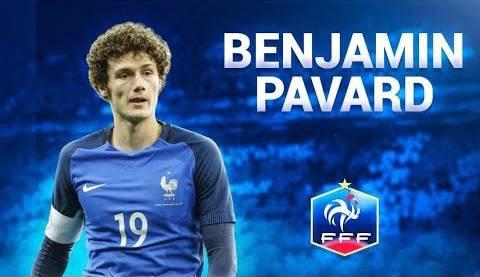 رسميًا .. بايرن ميونيخ يتعاقد مع الفرنسي بافارد
