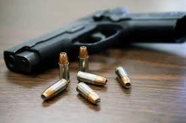 الناصرة تشهد حادثة اطلاق النار نحو متجر ادوات منزلية
