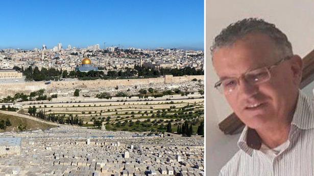 السلطة الفلسطينية تقرر تسليم عصام عقل المدان ببيع اراض لليهود الى الولايات المتحدة