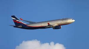 فشل محاولة اختطاف طائرة روسية والقبض على الخاطف