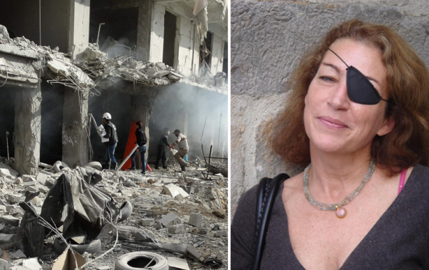 محكمة أميركية تطالب سوريا بدفع 300 مليون دولار لعائلة صحفية