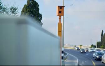 حقائق خطيرة يكشفها جونين للشمس: الشرطة ضلّلت المحكمة بملفات تتعلق بكاميرات السرعة وسائقون غرّموا بصورة غير عادلة
