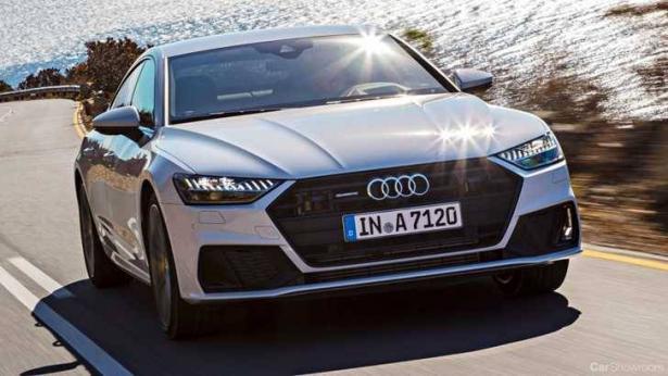 السيارات المرشحة للحصول على جائزة الأفضل لعام 2019