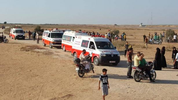 حاج يحيى للشمس: المنظومة الصحية بغزة تنهار و 6 آلاف مصاب ينتظرون عمليات جراحية