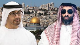 الشيخ كمال خطيب يحذر من خطورة زيارة الوفد الإماراتي إلى إسرائيل