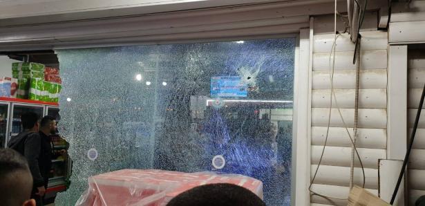 تطورات حادثة اطلاق النار بطمرة:  اعتقال مشتبهين والسبب خلاف
