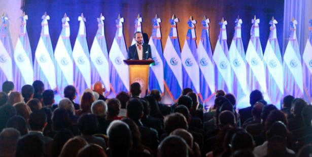 رئيس السلفادور الجديد: فلسطيني الأصل ووالده كان إمام مسجد