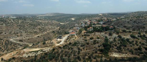 شذى عامر للشمس: شركات سياحية تجني أرباحًا من خلال عروض لأنشطة بمستوطنات الضفة