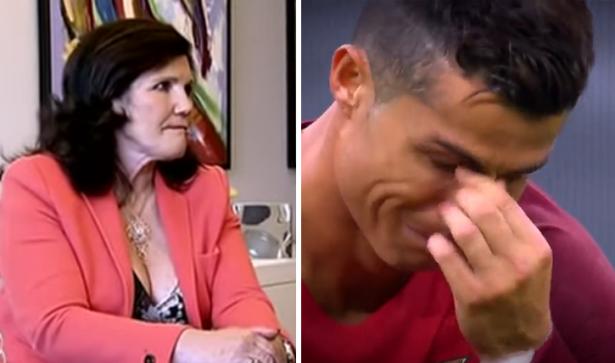 والدة رونالدو تكشف عن خبر مؤلم عشية عيد ميلاد نجلها