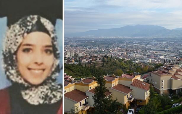العثور على جثة الشابة سوار قبلاوي (20 عاما) من ام الفحم بتركيا