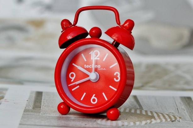 فوائد ثمينة للاستيقاظ مبكرًا