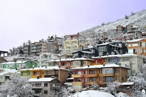 6 أسباب تدفعك للسفر إلى تركيا في فصل الشتاء