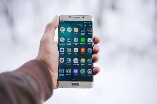 سامسونج تبدأ إنتاج ذاكرة داخلية للهواتف بسعة 1 تيرابايت